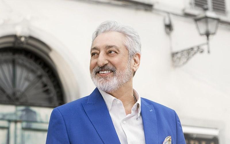 خواننده بین المللی ایرانی و آقای صدا