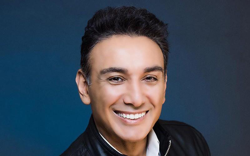 خواننده بین المللی ایرانی مشهور