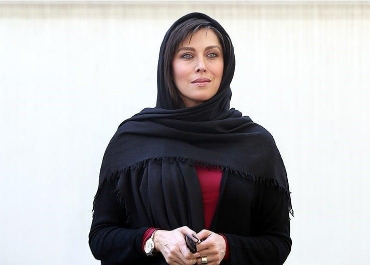 مهتاب کرامتی، بازیگر ایرانی