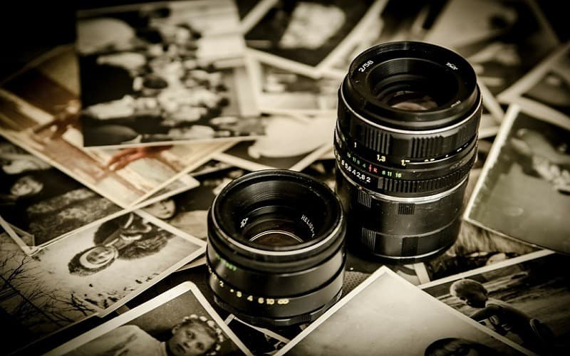 عکاس معاصر ایرانی - عکاسی ایرانی