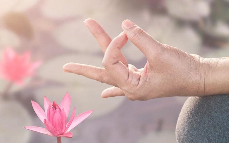 انرژی کندالینی و یوگا