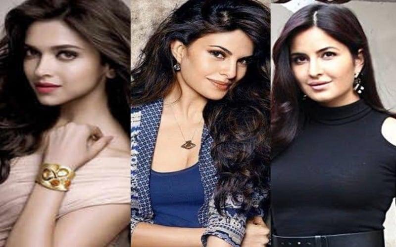 بازیگر هندی - زنان موفق