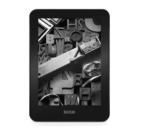 کتاب خوان Onyx Boox Kepler Pro 6 - جعبه باز (Open Box) main-1 1