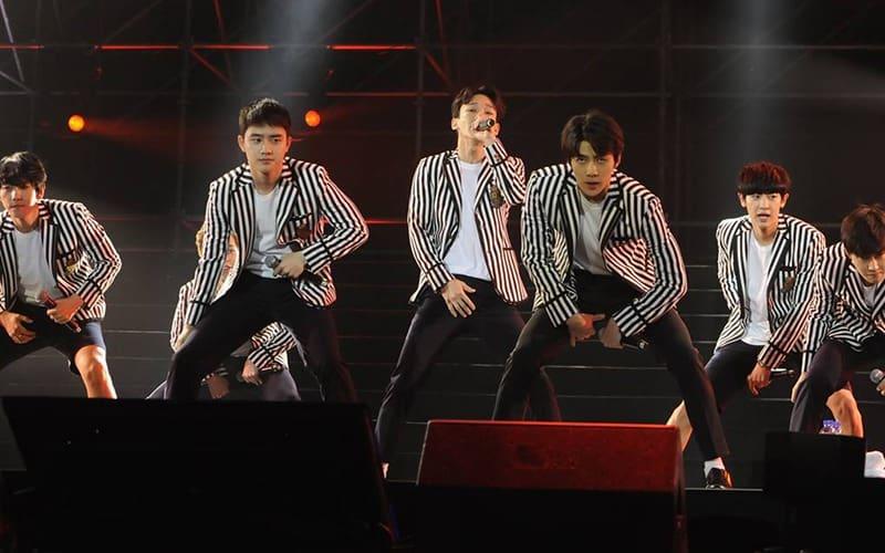آهنگ کره ای شاد