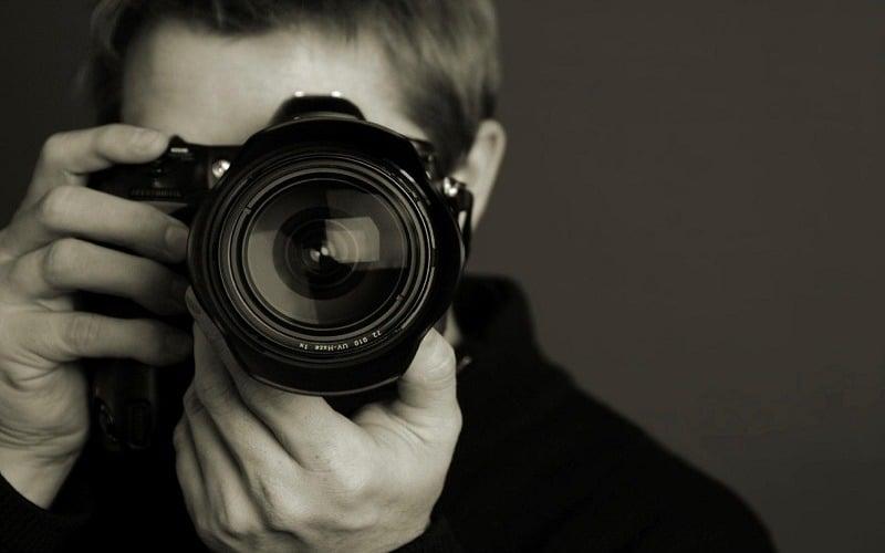 عکاس معاصر ایرانی - هنر عکاسی ایرانی