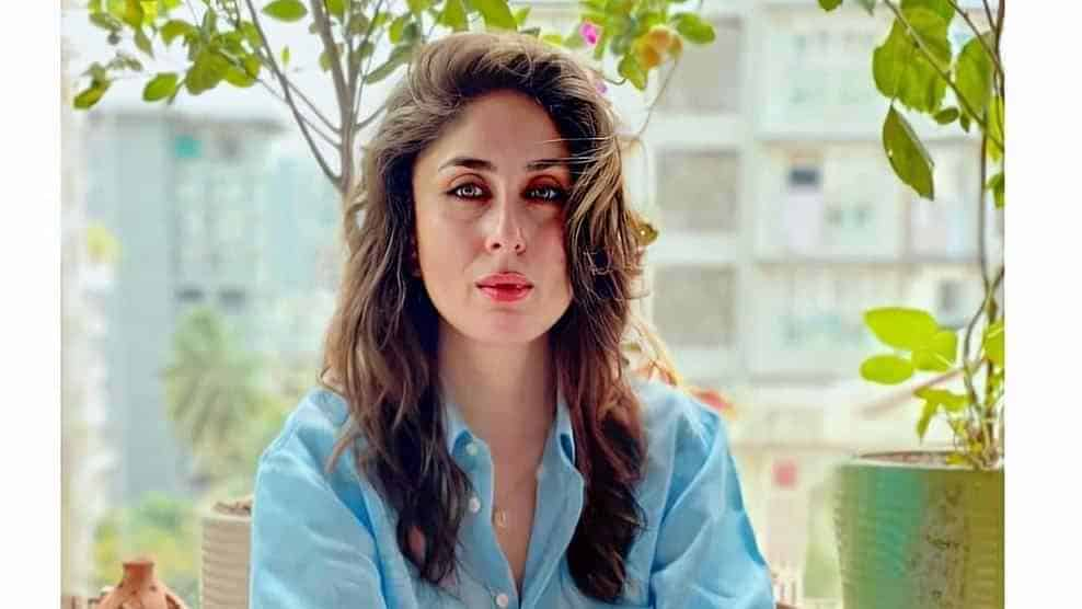 بازیگر هندی - کارینا کاپور