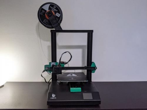 بهترین پرینتر سه بعدی LABISTS Auto Leveling 3D Printer