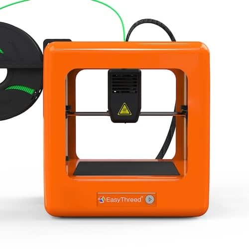 بهترین پرینتر سه بعدی Easythreed Nano Mini 3D Printer