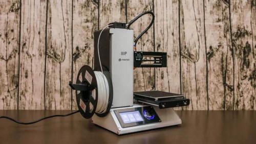 پرینتر سه بعدی Monoprice Select Mini V2