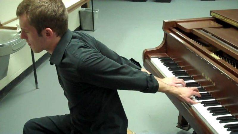 پیانو ساز افراد آینده نگر