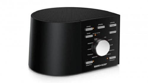 Sound+Sleep High Fidelity