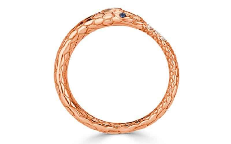حلقه ازدواج - اوروبوس