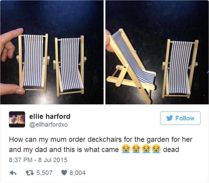 صندلی کوچک