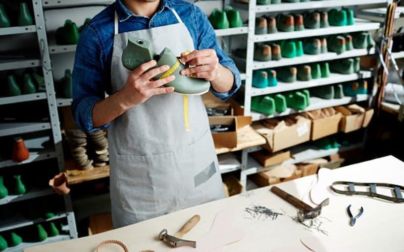 انواع برند کفش ایرانی