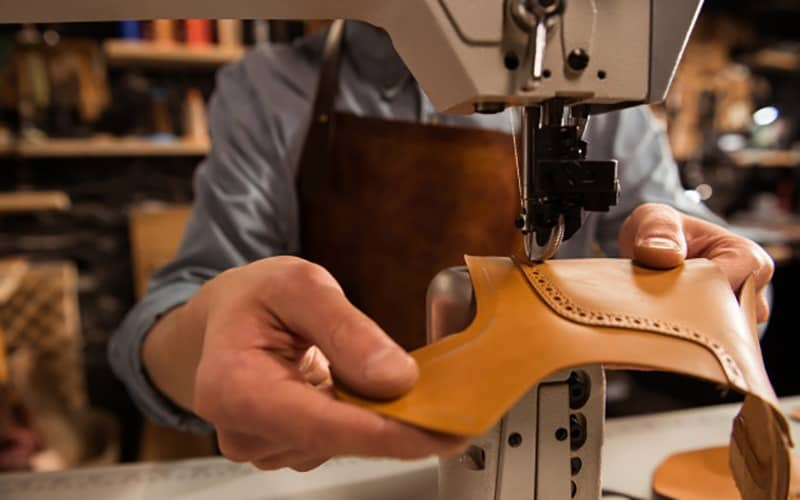 کفش ایرانی و کیفیت