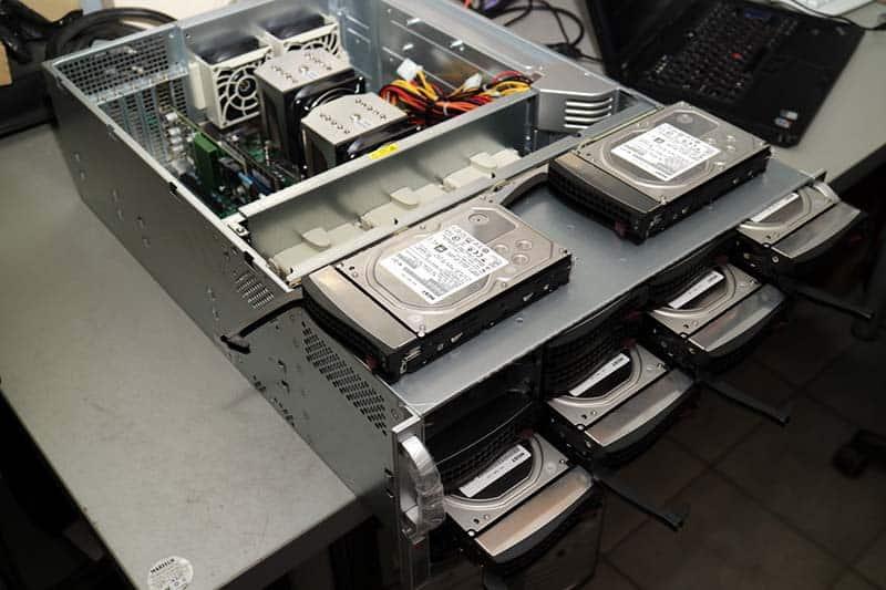 بهترین گزینه برای استخراج بیت کوین با هارد