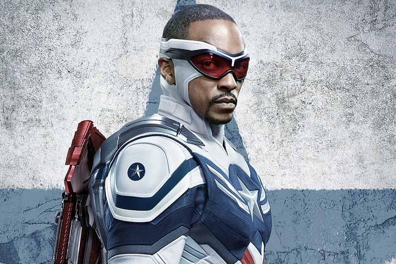 کاپیتان آمریکا 4