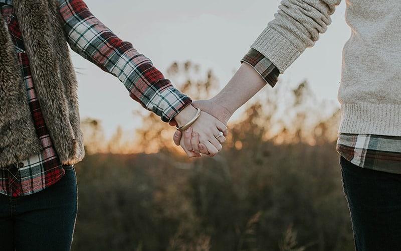 رابطه خوب با شوهر و توجه به ظاهر