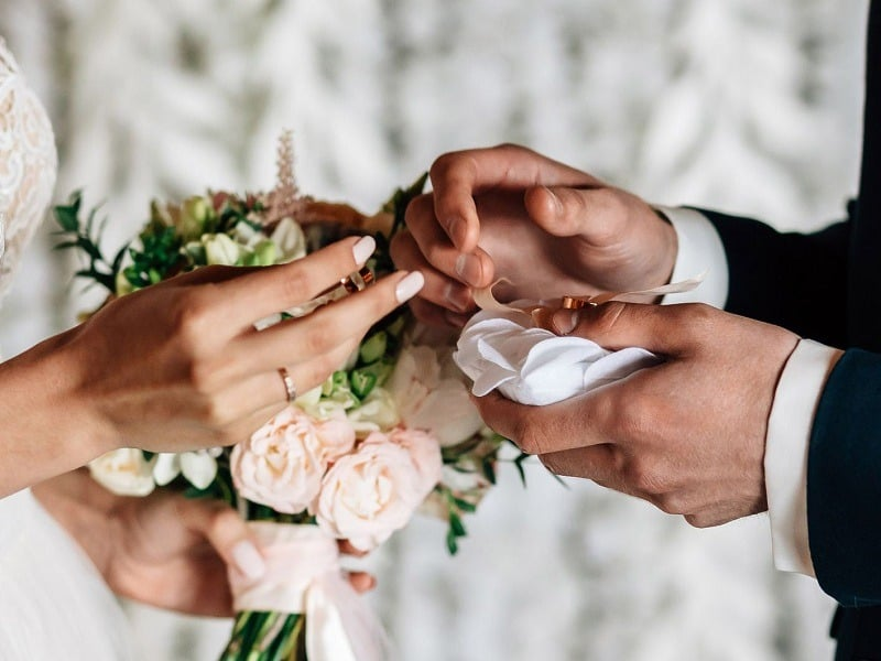 رسم ازدواج